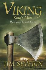 King's Man - Tim Severin (ISBN 9780330426756)