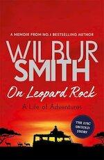 On Leopard Rock - Wilbur Smith (ISBN 9781785765308)
