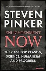 Enlightenment Now - Steven Pinker (ISBN 9780241337011)