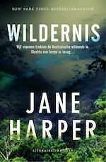 Wildernis - Jane Harper (ISBN 9789044976960)