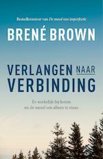 Verlangen naar verbinding - Brené Brown (ISBN 9789044976939)