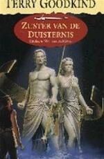 Zuster van de duisternis - Terry Goodkind (ISBN 9789024539130)