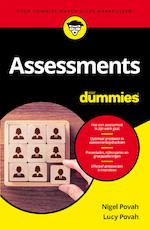 Assessments voor Dummies - Nigel Povah (ISBN 9789045354798)