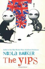 The Yip - Nicola Barker (ISBN 9780007476657)