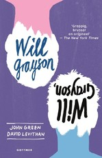 Will Grayson, will grayson - John Green, David Levithan (ISBN 9789025768997)