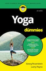 Yoga voor Dummies, 2e editie - Georg Feuerstein (ISBN 9789045354163)