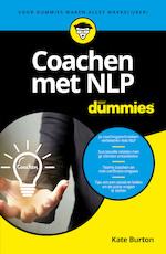 Coachen met NLP voor Dummies - Kate Burton (ISBN 9789045353371)