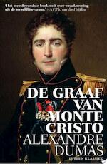 De graaf van Montecristo - Alexandre Dumas (ISBN 9789020415308)