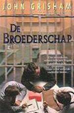 De Broederschap - John Grisham (ISBN 9789022984772)
