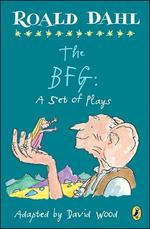 The BFG - Roald Dahl (ISBN 9780142407929)