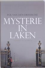 Mysterie in Laken - Pol van den Driessche (ISBN 9789461310446)