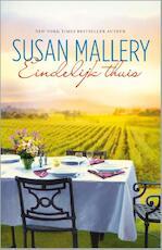 Eindelijk thuis - Susan Mallery (ISBN 9789034754127)