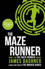 Maze Runner - James Dashner (ISBN 9781909489400)