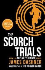 Scorch Trials - James Dashner (ISBN 9781909489417)