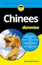 Chinees voor Dummies - Wendy Abraham (ISBN 9789045355016)