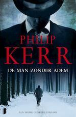 De man zonder adem - Philip Kerr (ISBN 9789022565858)