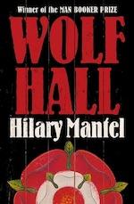 Wolf Hall - Hilary Mantel (ISBN 9780007230204)