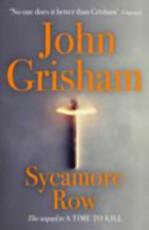 Sycamore Row - John Grisham (ISBN 9781444779554)