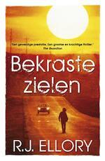 Bekraste zielen - Roger Jon Ellory (ISBN 9789026133589)