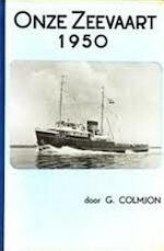Onze zeevaart, 1950