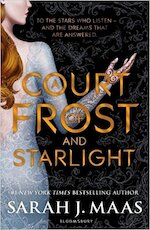 Court of Thorns and Roses Novella #1 - Sarah J. Maas (ISBN 9781408890325)