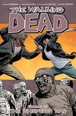 The Walking Dead 27 - Robert Kirkman (ISBN 9781534300521)