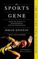 The Sports Gene - David Epstein (ISBN 9781617230127)