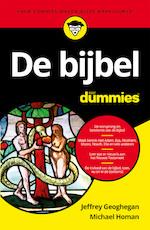 De bijbel voor Dummies - Jeffrey Geoghegan (ISBN 9789045355030)
