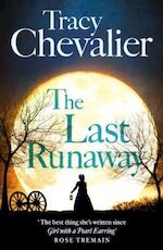 Last Runaway - Tracy Chevalier (ISBN 9780007350353)
