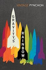 Gravity's rainbow - Thomas Pynchon (ISBN 9780099511755)