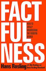 Factfulness - Hans Rosling (ISBN 9781473637467)