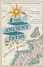 Ancient Paths - Graham Robb (ISBN 9780330531511)