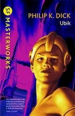 Ubik - Philip K. Dick (ISBN 9781857988536)