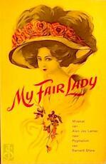 My fair lady - Lerner (ISBN 9789023001690)