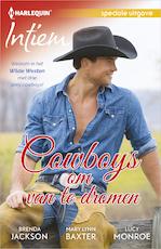 Cowboys om van te dromen (3-in-1) - Brenda Jackson (ISBN 9789402534382)