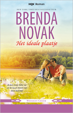 Het ideale plaatje - Brenda Novak (ISBN 9789402534320)