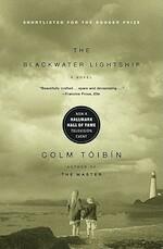 The Blackwater Lightship - Colm Toibin (ISBN 9780743203319)