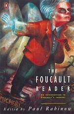 The Foucault Reader - Michel Foucault, Paul Rabinow (ISBN 9780140124866)