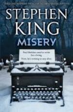 Misery - Stephen King (ISBN 9781444720716)