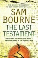 The Jerusalem Secret - Sam Bourne (ISBN 9780007203321)