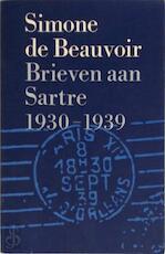 Brieven aan Sartre - Simone de Beauvoir, Sylvie Le Bon de Beauvoir, Truus Boot (ISBN 9789026958571)
