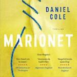 Marionet - Daniel Cole (ISBN 9789024580415)
