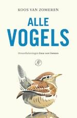 Alle vogels - Koos van Zomeren (ISBN 9789029510622)