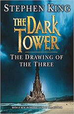 The drawing of the three - Stephen King (ISBN 9780340829769)