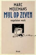 Myl op zeven - Mylemans (ISBN 9789063032401)