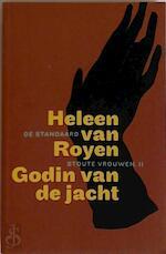 Godin van de jacht - H. Royen (ISBN 9789086910335)