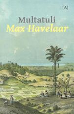 Max Havelaar - Multatuli (ISBN 9789491618529)