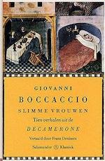 Slimme vrouwen - Giovanni Boccaccio (ISBN 9789025303174)