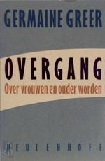 Overgang - Germaine Greer, Barbara de Lange (ISBN 9789029029025)