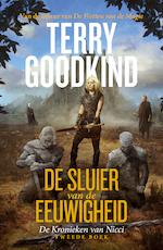 De Kronieken van Nicci 2 - De Sluier van de Eeuwigheid - Terry Goodkind (ISBN 9789024576760)
